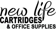 New Life Cartridges and Office Supplies